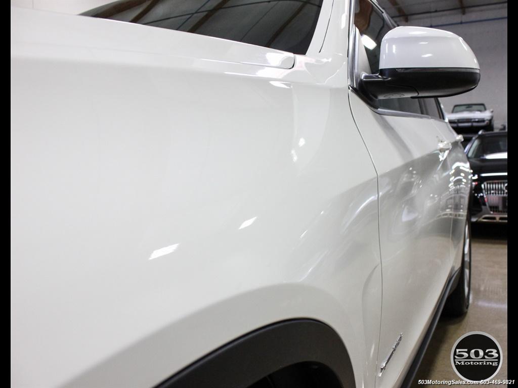 2016 BMW X5 xDrive35i; Alpine White/White Leather w/ Nav! - Photo 12 - Beaverton, OR 97005