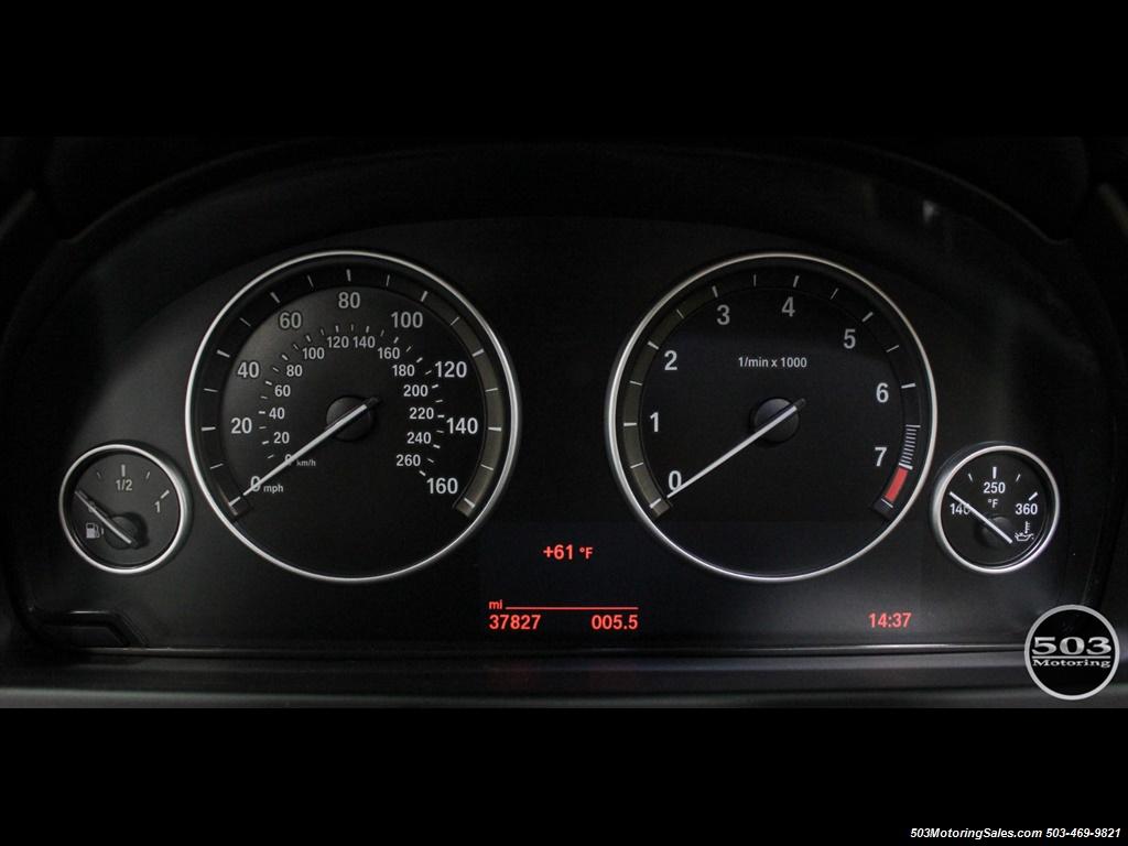 2016 BMW X5 xDrive35i; Alpine White/White Leather w/ Nav! - Photo 26 - Beaverton, OR 97005