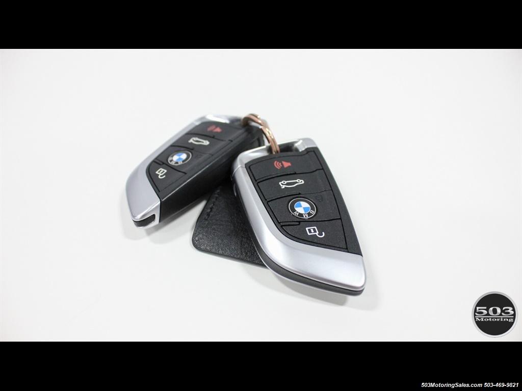 2016 BMW X5 xDrive35i; Alpine White/White Leather w/ Nav! - Photo 50 - Beaverton, OR 97005