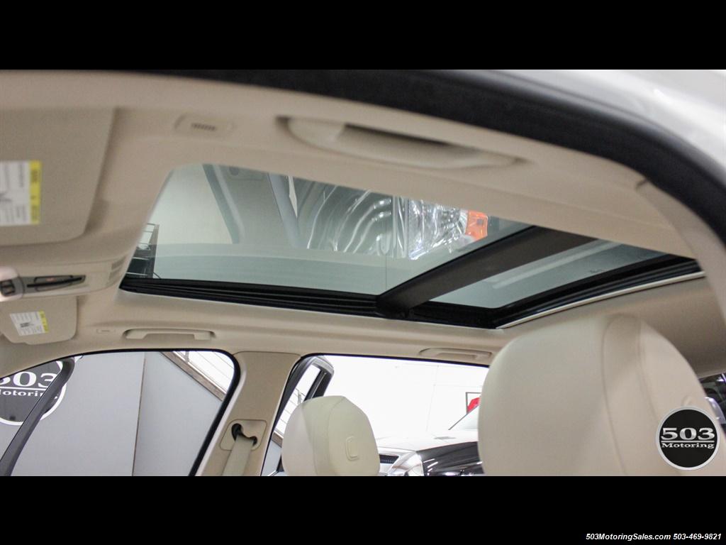 2016 BMW X5 xDrive35i; Alpine White/White Leather w/ Nav! - Photo 31 - Beaverton, OR 97005