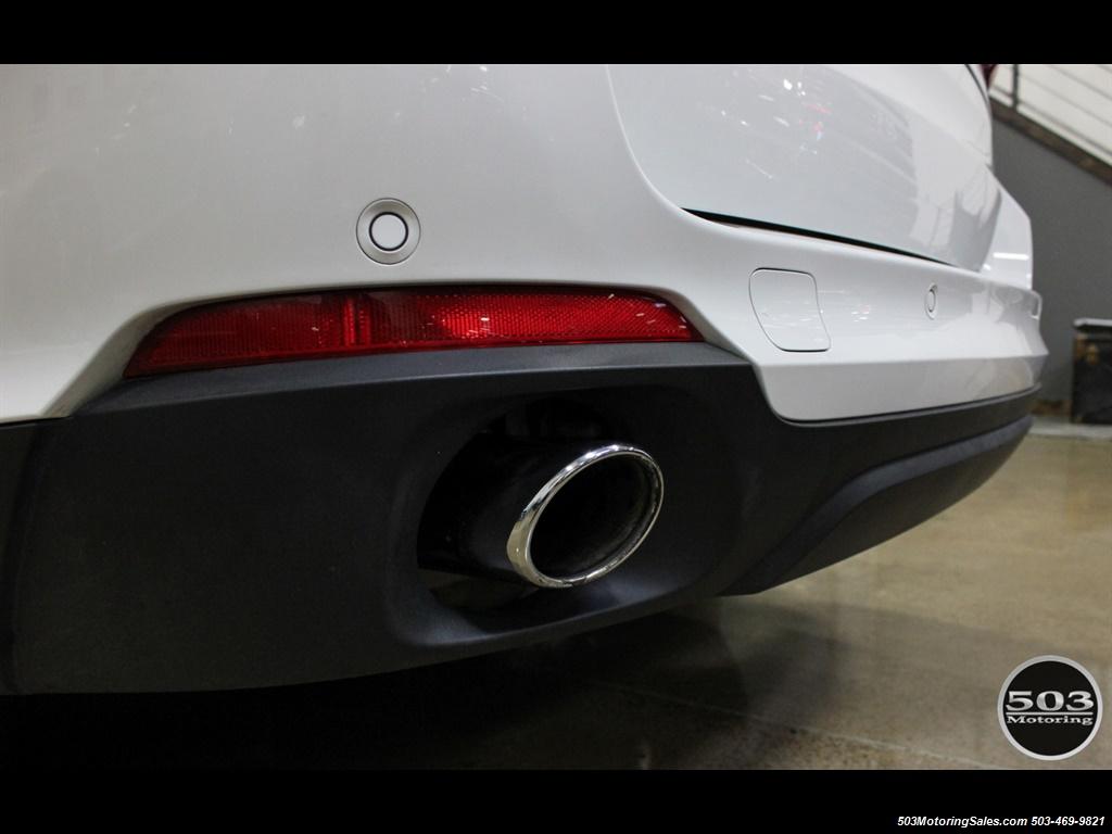 2016 BMW X5 xDrive35i; Alpine White/White Leather w/ Nav! - Photo 19 - Beaverton, OR 97005