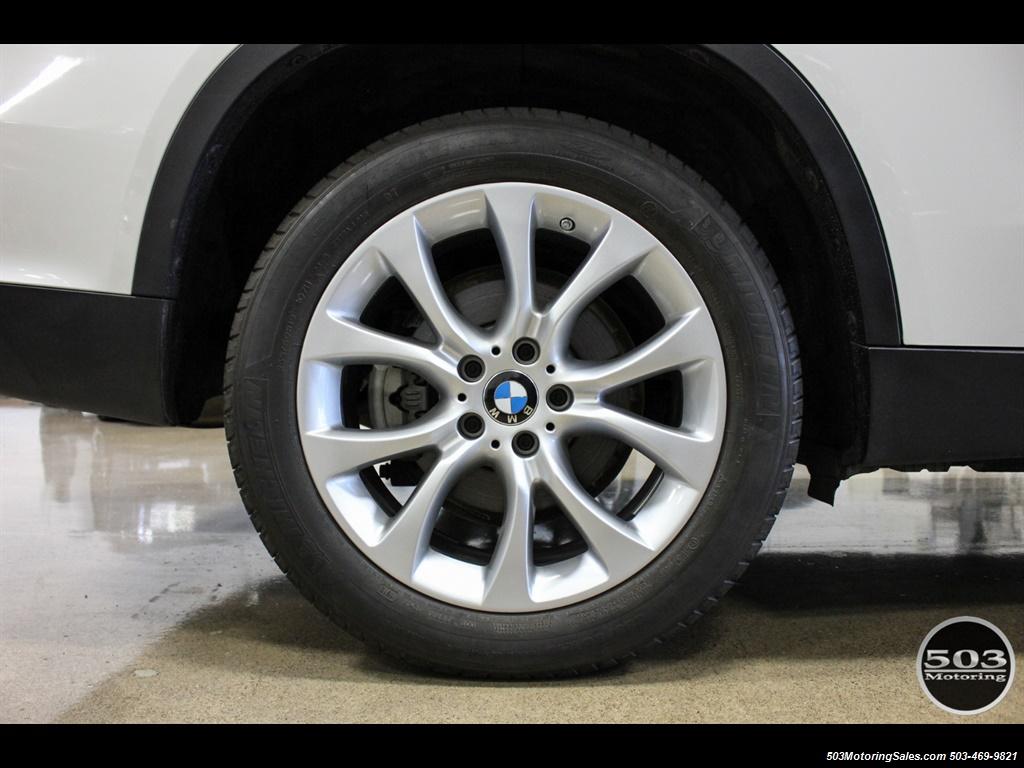 2016 BMW X5 xDrive35i; Alpine White/White Leather w/ Nav! - Photo 22 - Beaverton, OR 97005