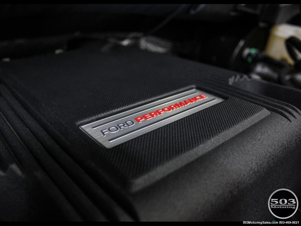 2017 Ford F-150 Raptor; Black/Black, Nav w/ Only 850 Miles! - Photo 57 - Beaverton, OR 97005