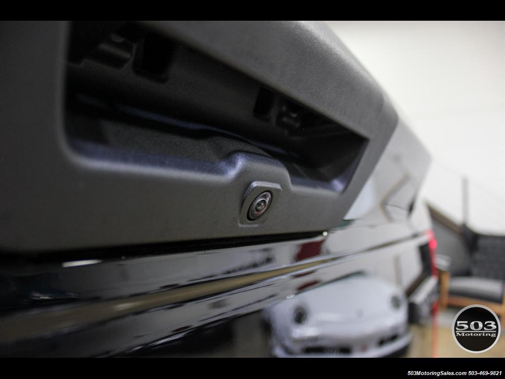 2017 Ford F-150 Raptor; Black/Black, Nav w/ Only 850 Miles! - Photo 18 - Beaverton, OR 97005