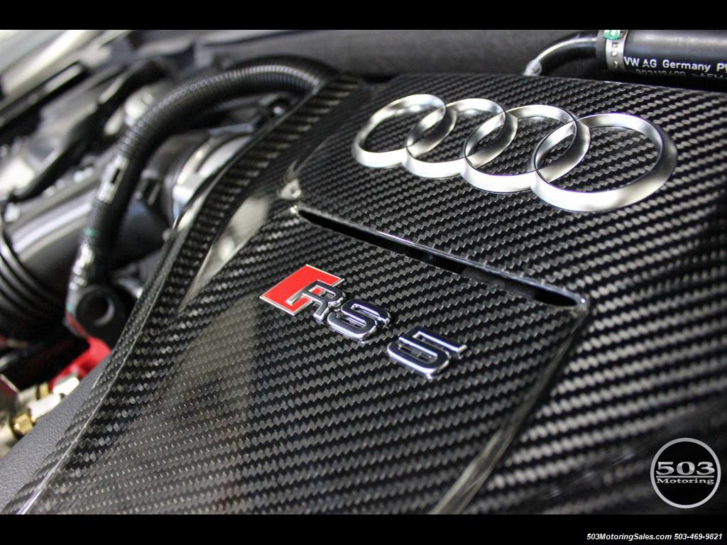 2015 Audi RS 5 4.2 quattro; One Owner w/ 10k Miles! - Photo 51 - Beaverton, OR 97005