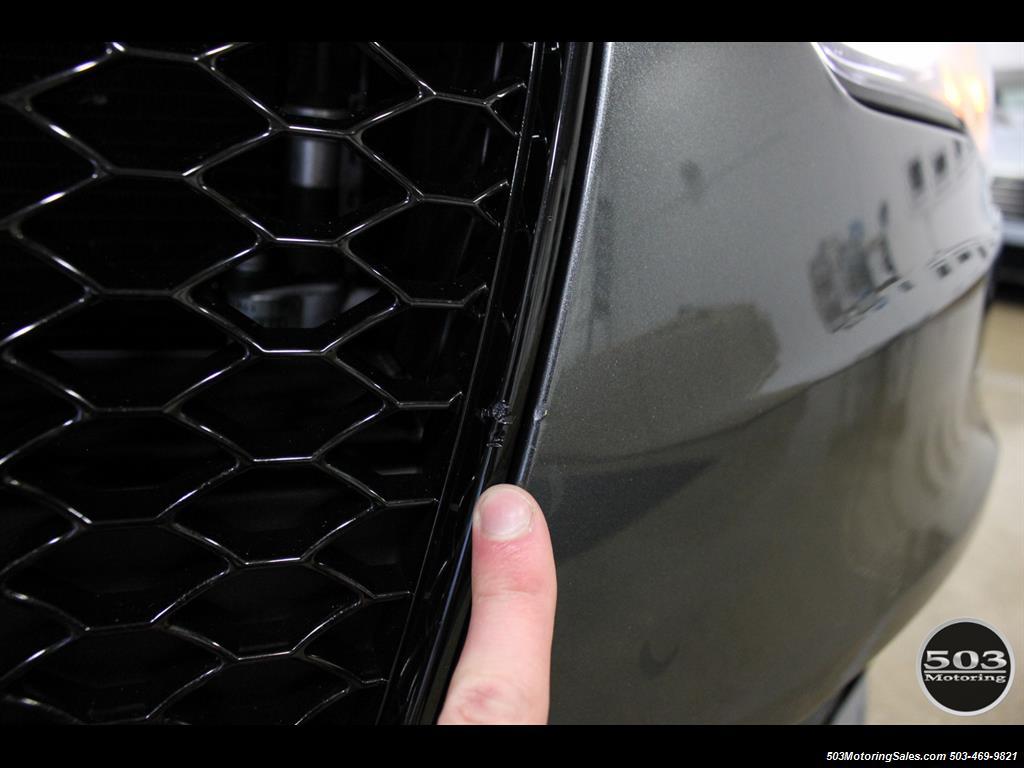 2015 Audi RS 5 4.2 quattro; One Owner w/ 10k Miles! - Photo 55 - Beaverton, OR 97005