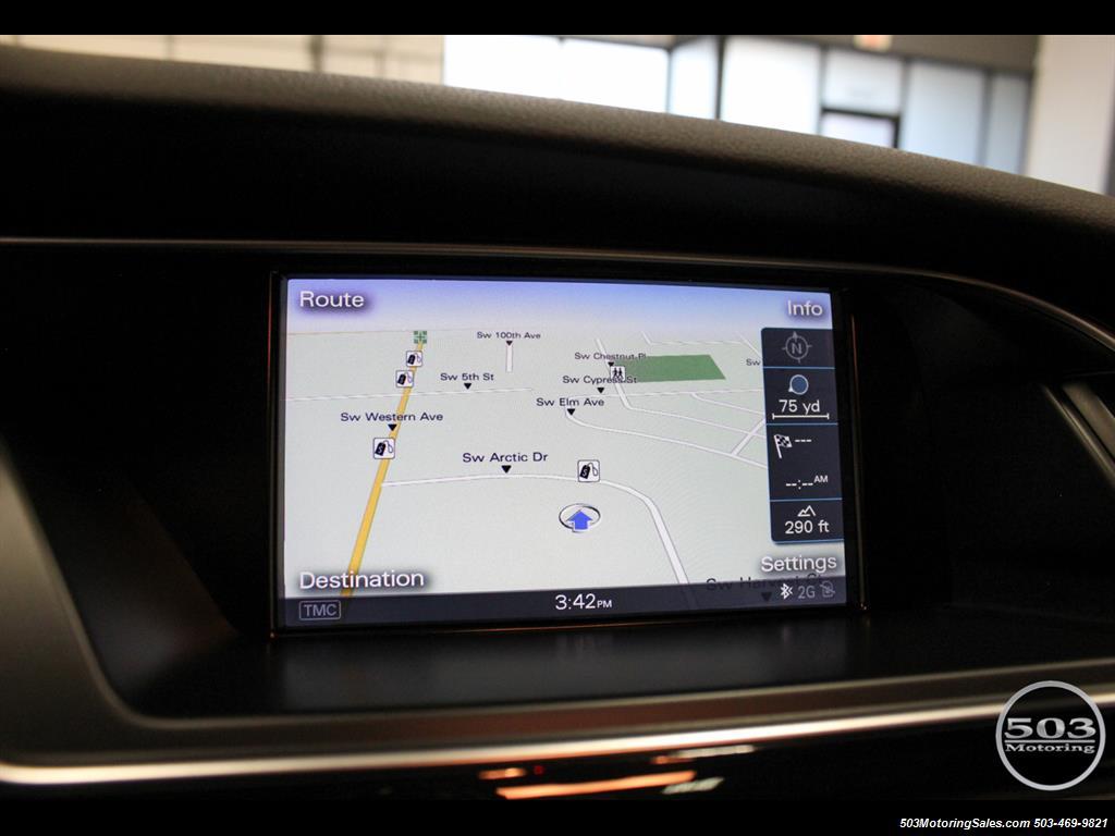 2015 Audi RS 5 4.2 quattro; One Owner w/ 10k Miles! - Photo 36 - Beaverton, OR 97005