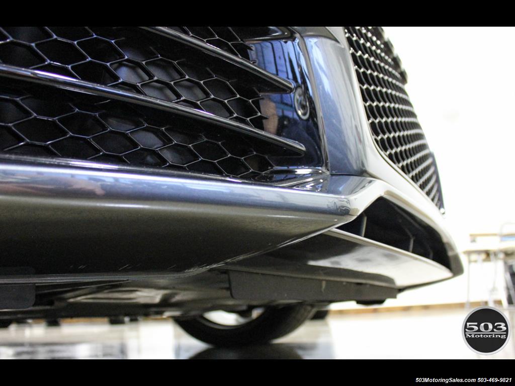 2015 Audi RS 5 4.2 quattro; One Owner w/ 10k Miles! - Photo 57 - Beaverton, OR 97005