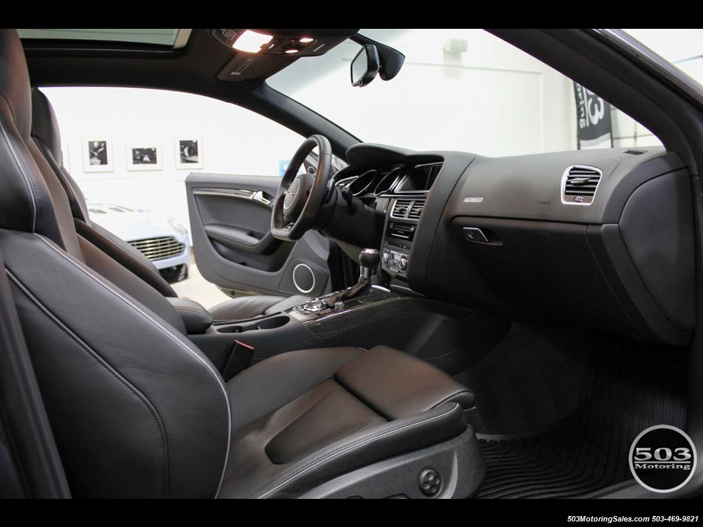 2015 Audi RS 5 4.2 quattro; One Owner w/ 10k Miles! - Photo 43 - Beaverton, OR 97005