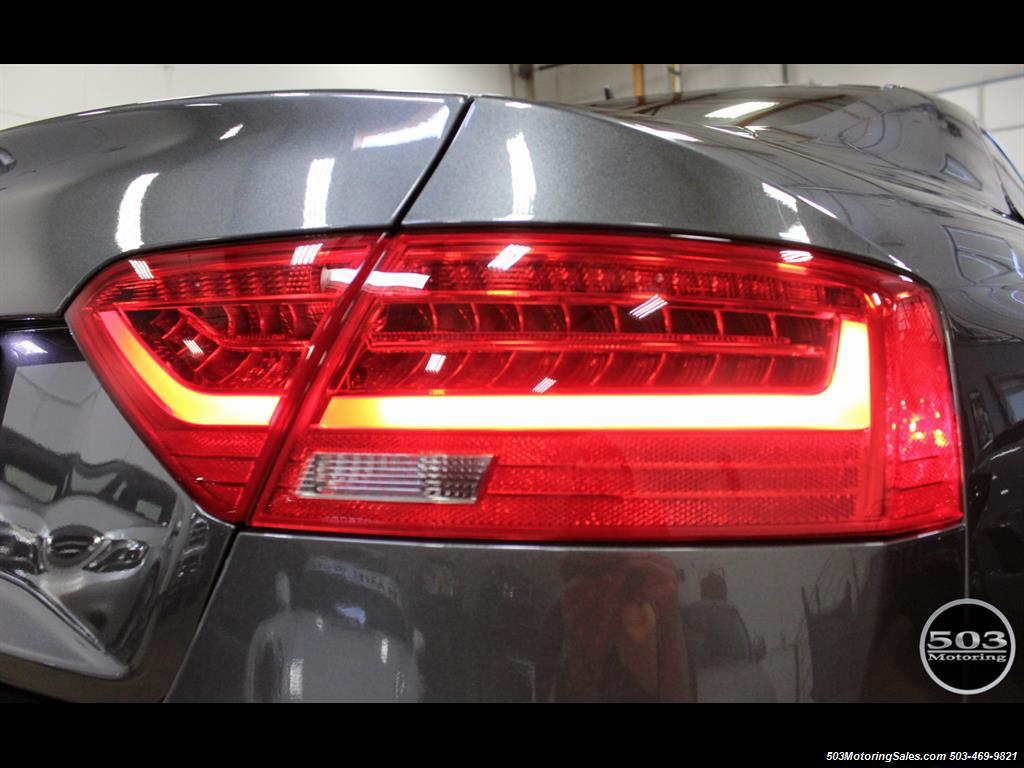 2015 Audi RS 5 4.2 quattro; One Owner w/ 10k Miles! - Photo 25 - Beaverton, OR 97005