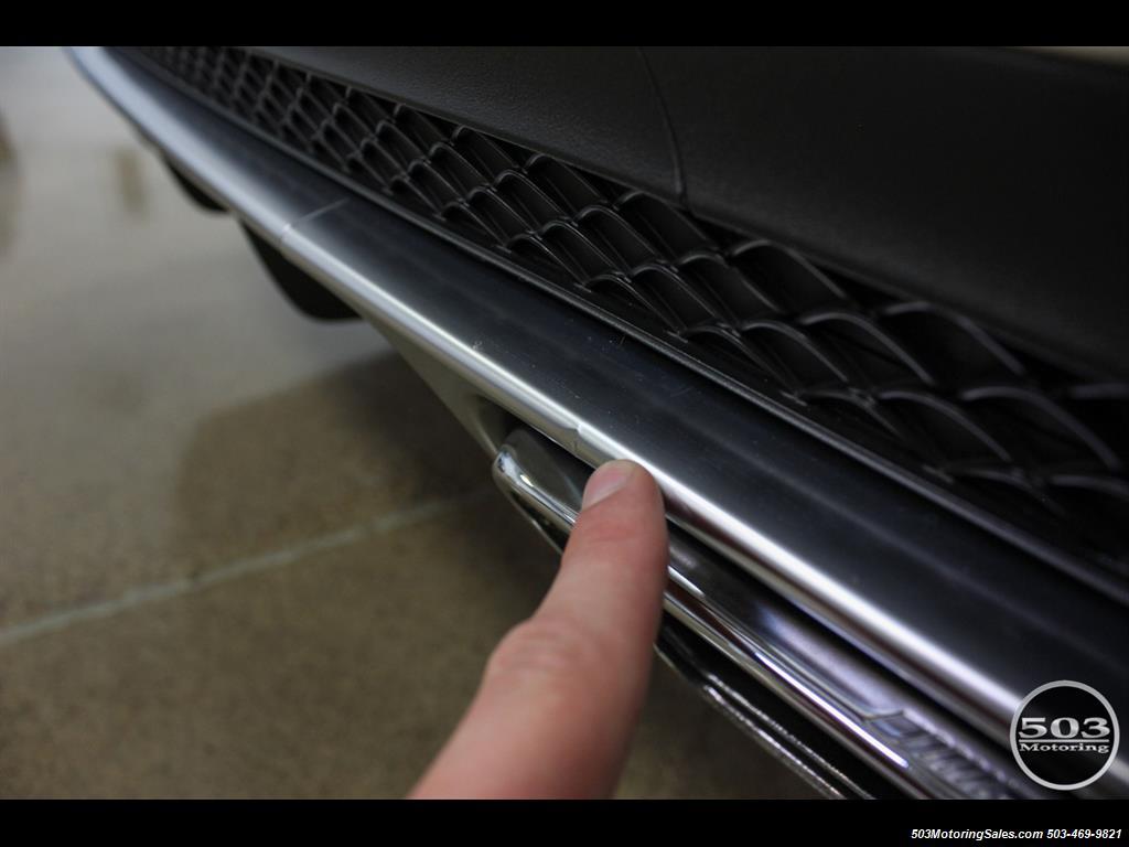 2014 Mercedes-Benz E 63 AMG S-Model Wagon; White/Black w/ 19k Miles! - Photo 57 - Beaverton, OR 97005