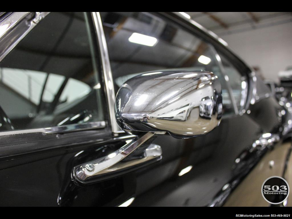 1968 Chevrolet Chevelle SS 396; Black/Black Stunning Restomod! - Photo 14 - Beaverton, OR 97005