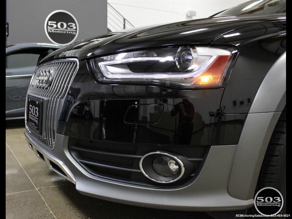 2014 Audi Allroad 2.0T quattro Premium Plus; Black/Black w/ 12k! - Photo 9 - Beaverton, OR 97005