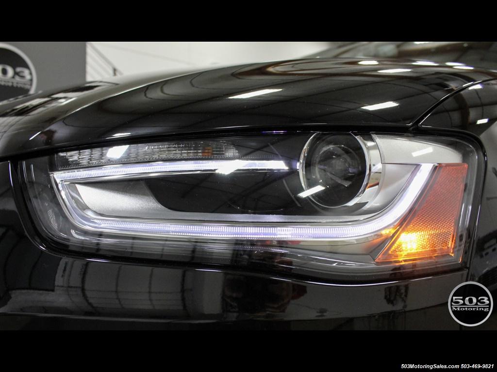 2014 Audi Allroad 2.0T quattro Premium Plus; Black/Black w/ 12k! - Photo 11 - Beaverton, OR 97005