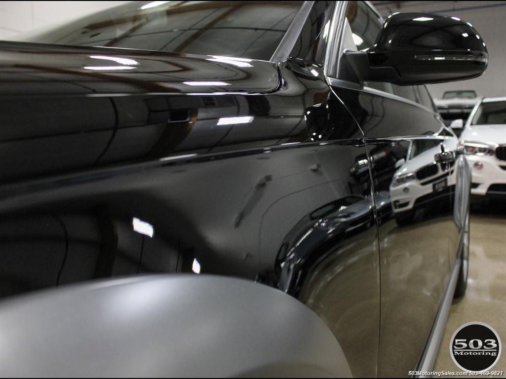 2014 Audi Allroad 2.0T quattro Premium Plus; Black/Black w/ 12k! - Photo 15 - Beaverton, OR 97005