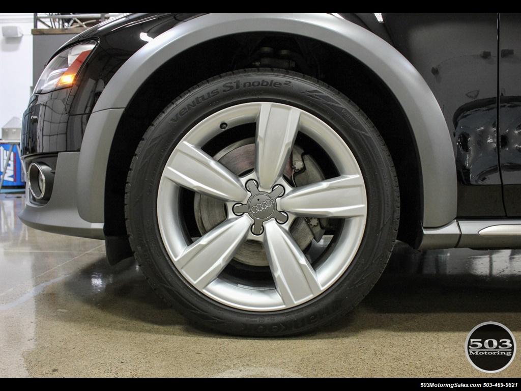 2014 Audi Allroad 2.0T quattro Premium Plus; Black/Black w/ 12k! - Photo 21 - Beaverton, OR 97005