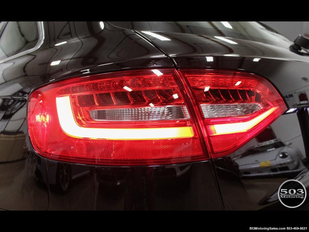 2014 Audi Allroad 2.0T quattro Premium Plus; Black/Black w/ 12k! - Photo 17 - Beaverton, OR 97005