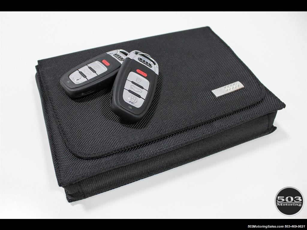 2014 Audi Allroad 2.0T quattro Premium Plus; Black/Black w/ 12k! - Photo 56 - Beaverton, OR 97005