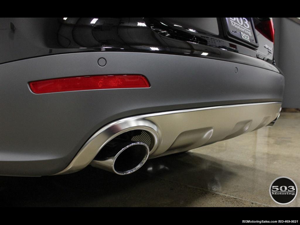 2014 Audi Allroad 2.0T quattro Premium Plus; Black/Black w/ 12k! - Photo 20 - Beaverton, OR 97005