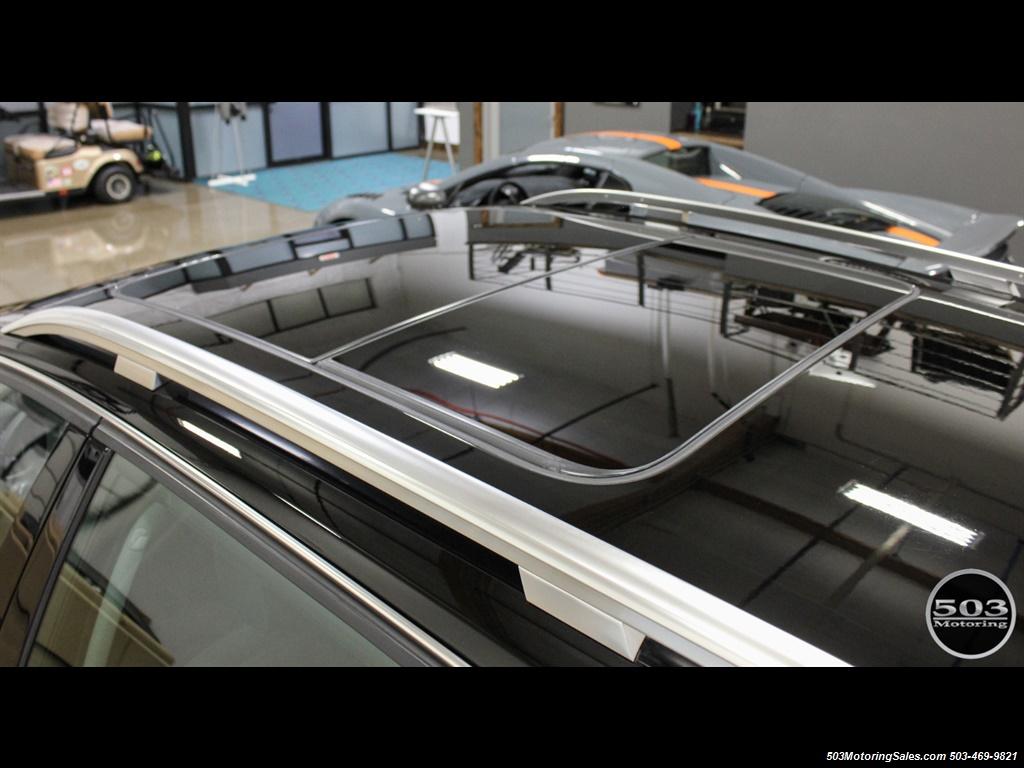 2014 Audi Allroad 2.0T quattro Premium Plus; Black/Black w/ 12k! - Photo 16 - Beaverton, OR 97005