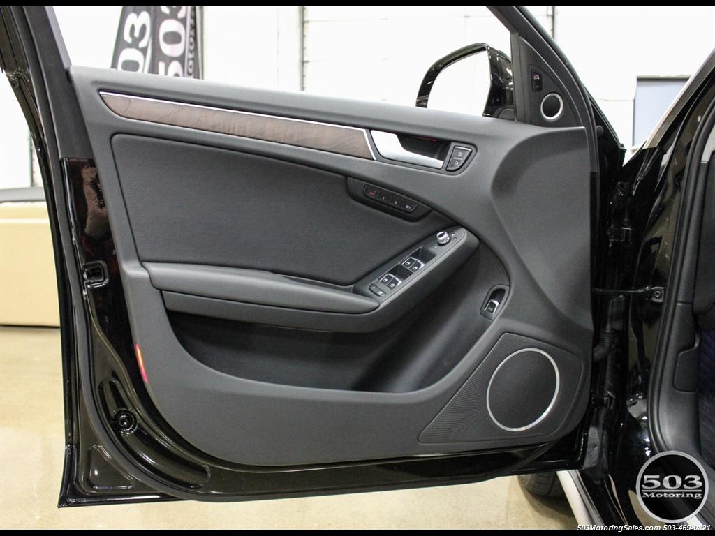 2014 Audi Allroad 2.0T quattro Premium Plus; Black/Black w/ 12k! - Photo 34 - Beaverton, OR 97005
