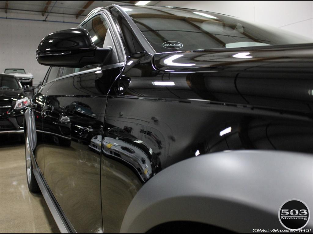 2014 Audi Allroad 2.0T quattro Premium Plus; Black/Black w/ 12k! - Photo 14 - Beaverton, OR 97005