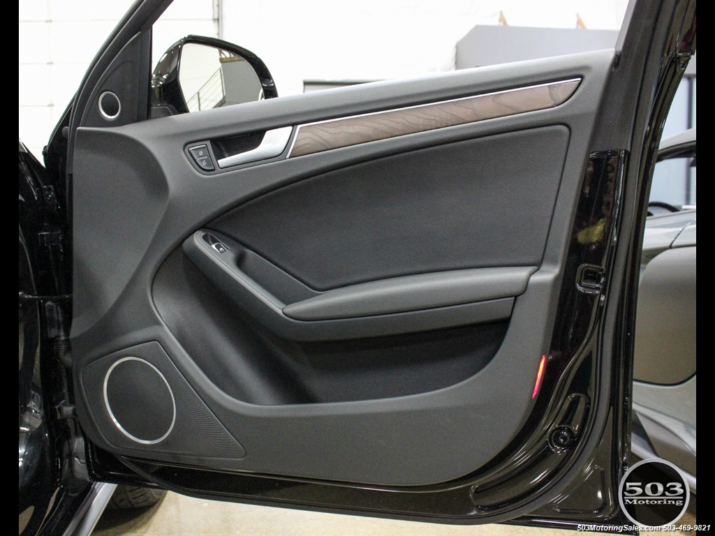 2014 Audi Allroad 2.0T quattro Premium Plus; Black/Black w/ 12k! - Photo 43 - Beaverton, OR 97005