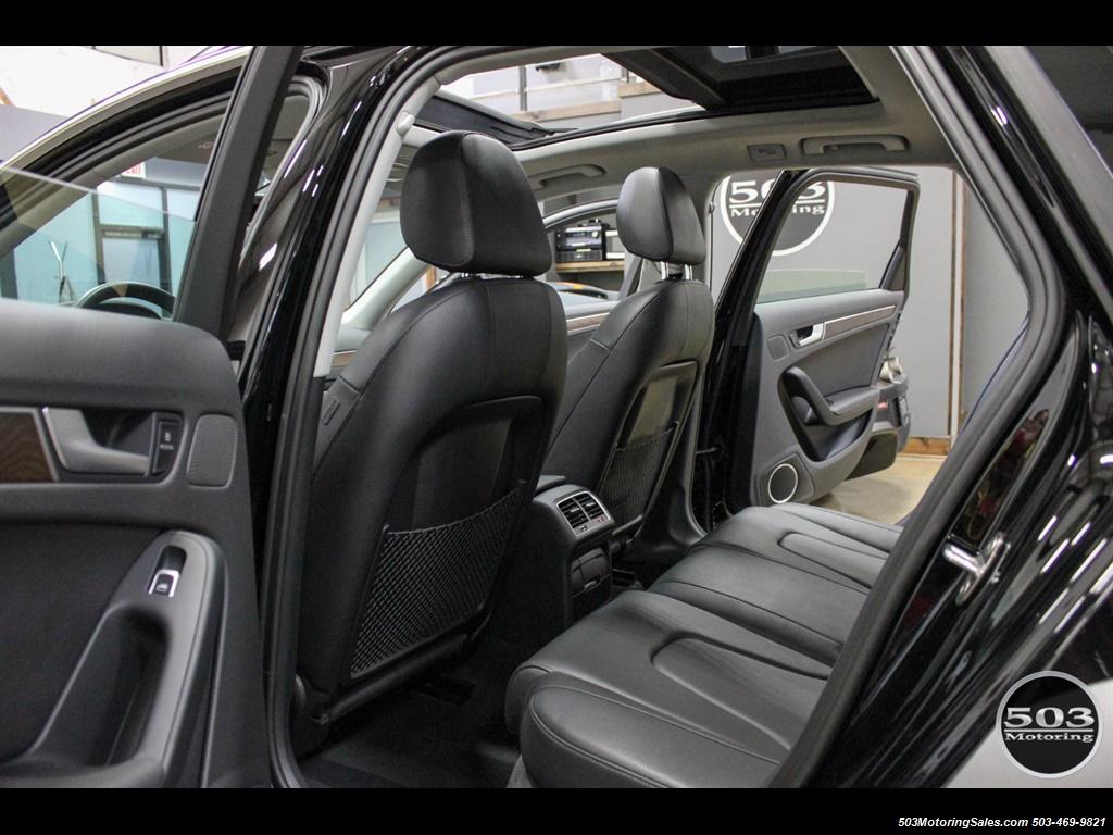 2014 Audi Allroad 2.0T quattro Premium Plus; Black/Black w/ 12k! - Photo 44 - Beaverton, OR 97005