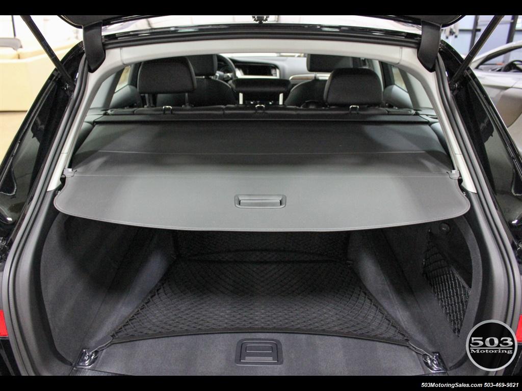 2014 Audi Allroad 2.0T quattro Premium Plus; Black/Black w/ 12k! - Photo 49 - Beaverton, OR 97005