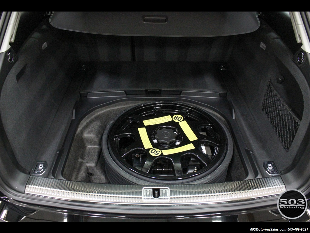 2014 Audi Allroad 2.0T quattro Premium Plus; Black/Black w/ 12k! - Photo 50 - Beaverton, OR 97005