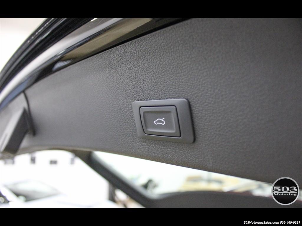 2014 Audi Allroad 2.0T quattro Premium Plus; Black/Black w/ 12k! - Photo 51 - Beaverton, OR 97005