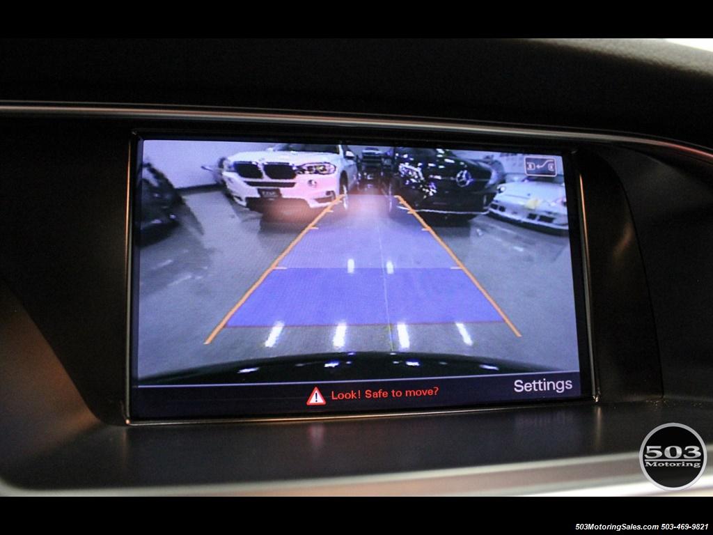 2014 Audi Allroad 2.0T quattro Premium Plus; Black/Black w/ 12k! - Photo 31 - Beaverton, OR 97005