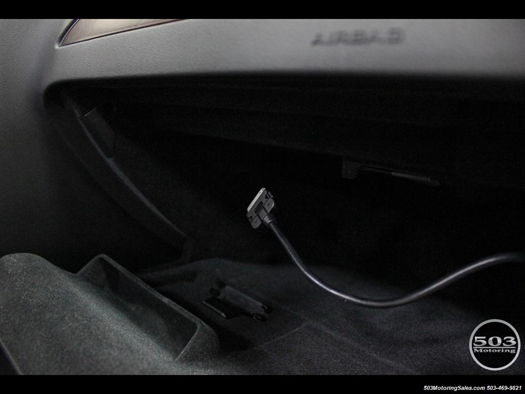 2014 Audi Allroad 2.0T quattro Premium Plus; Black/Black w/ 12k! - Photo 41 - Beaverton, OR 97005