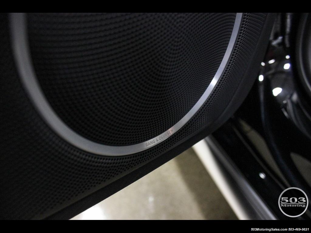 2014 Audi Allroad 2.0T quattro Premium Plus; Black/Black w/ 12k! - Photo 37 - Beaverton, OR 97005