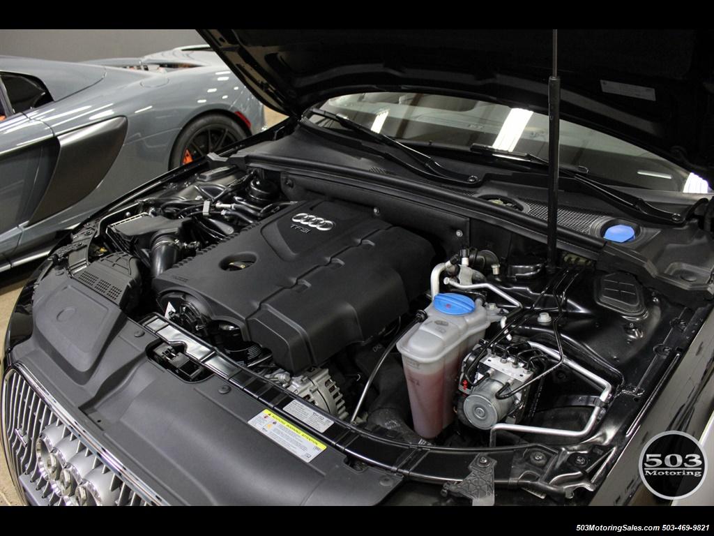 2014 Audi Allroad 2.0T quattro Premium Plus; Black/Black w/ 12k! - Photo 52 - Beaverton, OR 97005