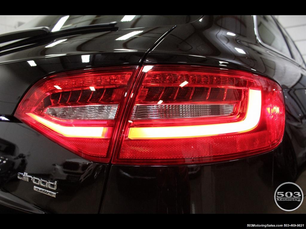 2014 Audi Allroad 2.0T quattro Premium Plus; Black/Black w/ 12k! - Photo 18 - Beaverton, OR 97005