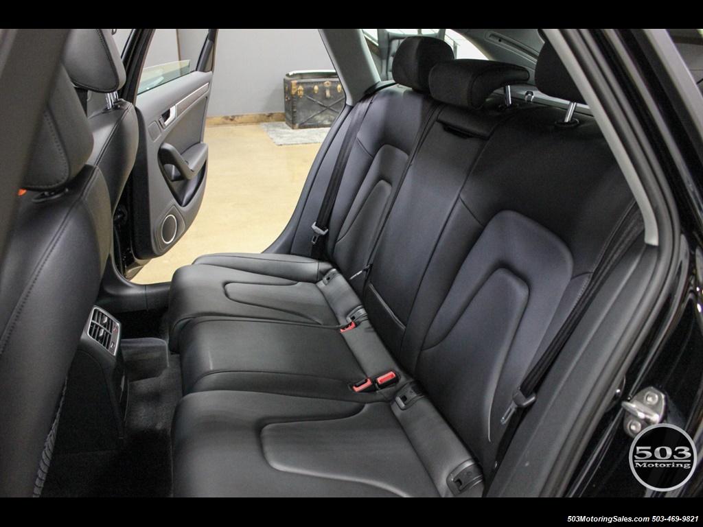 2014 Audi Allroad 2.0T quattro Premium Plus; Black/Black w/ 12k! - Photo 45 - Beaverton, OR 97005