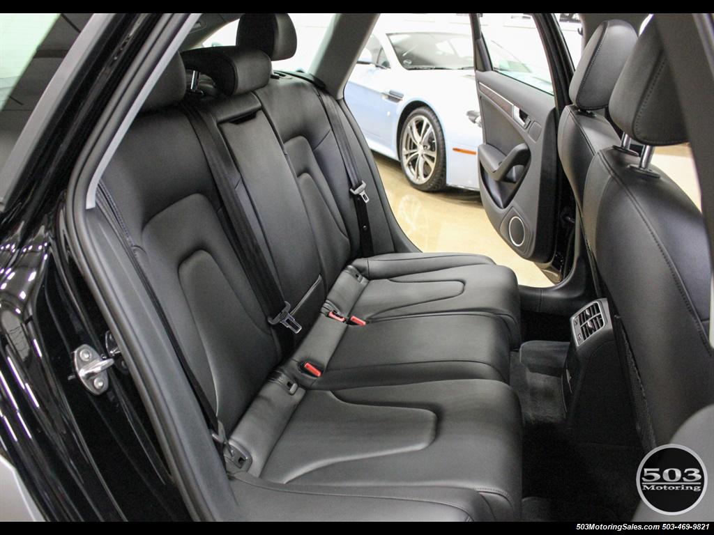 2014 Audi Allroad 2.0T quattro Premium Plus; Black/Black w/ 12k! - Photo 46 - Beaverton, OR 97005
