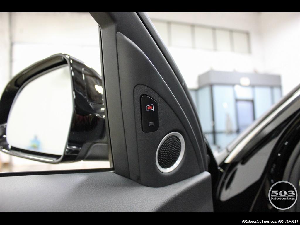 2014 Audi Allroad 2.0T quattro Premium Plus; Black/Black w/ 12k! - Photo 36 - Beaverton, OR 97005