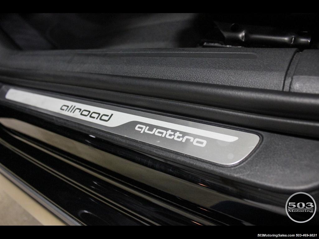 2014 Audi Allroad 2.0T quattro Premium Plus; Black/Black w/ 12k! - Photo 38 - Beaverton, OR 97005