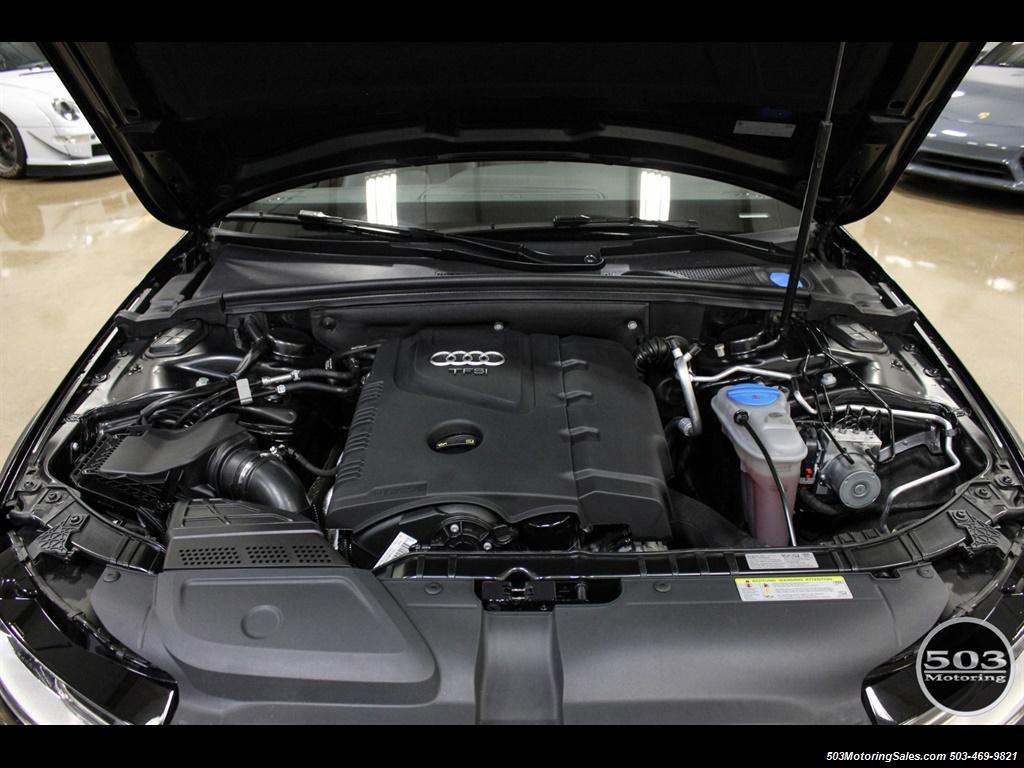 2014 Audi Allroad 2.0T quattro Premium Plus; Black/Black w/ 12k! - Photo 53 - Beaverton, OR 97005