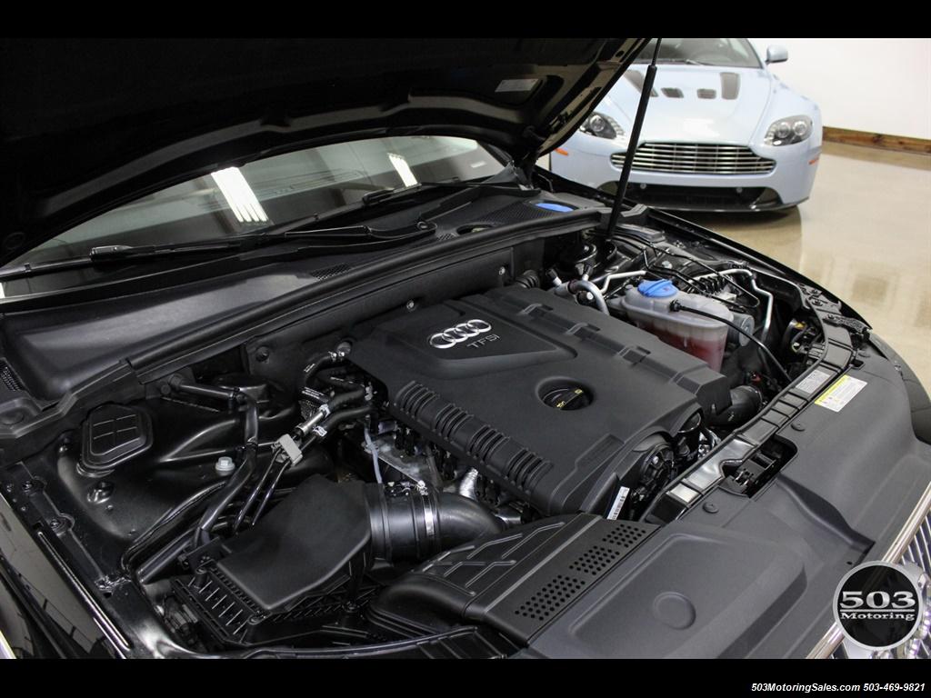 2014 Audi Allroad 2.0T quattro Premium Plus; Black/Black w/ 12k! - Photo 54 - Beaverton, OR 97005