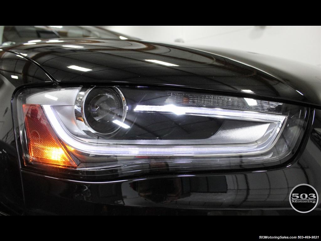 2014 Audi Allroad 2.0T quattro Premium Plus; Black/Black w/ 12k! - Photo 10 - Beaverton, OR 97005