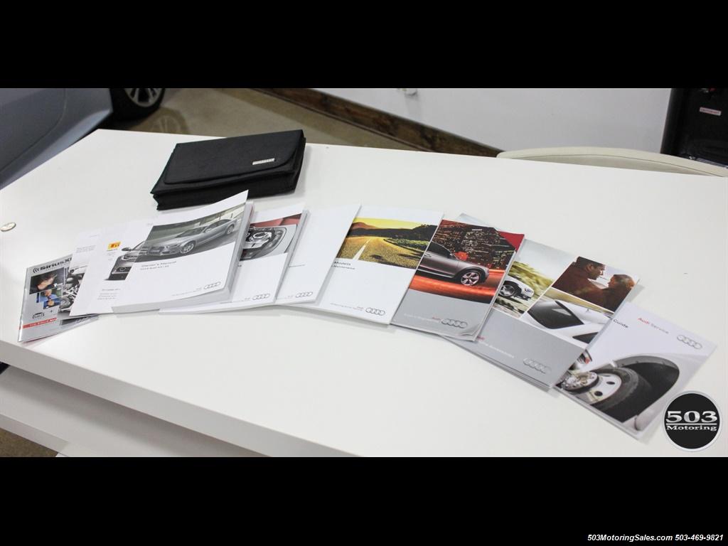 2014 Audi Allroad 2.0T quattro Premium Plus; Black/Black w/ 12k! - Photo 55 - Beaverton, OR 97005