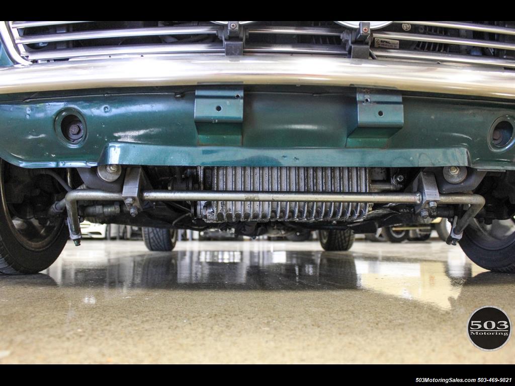 1975 Mini Cooper Gorgeous LHD w/ Only 39k Miles! - Photo 47 - Beaverton, OR 97005