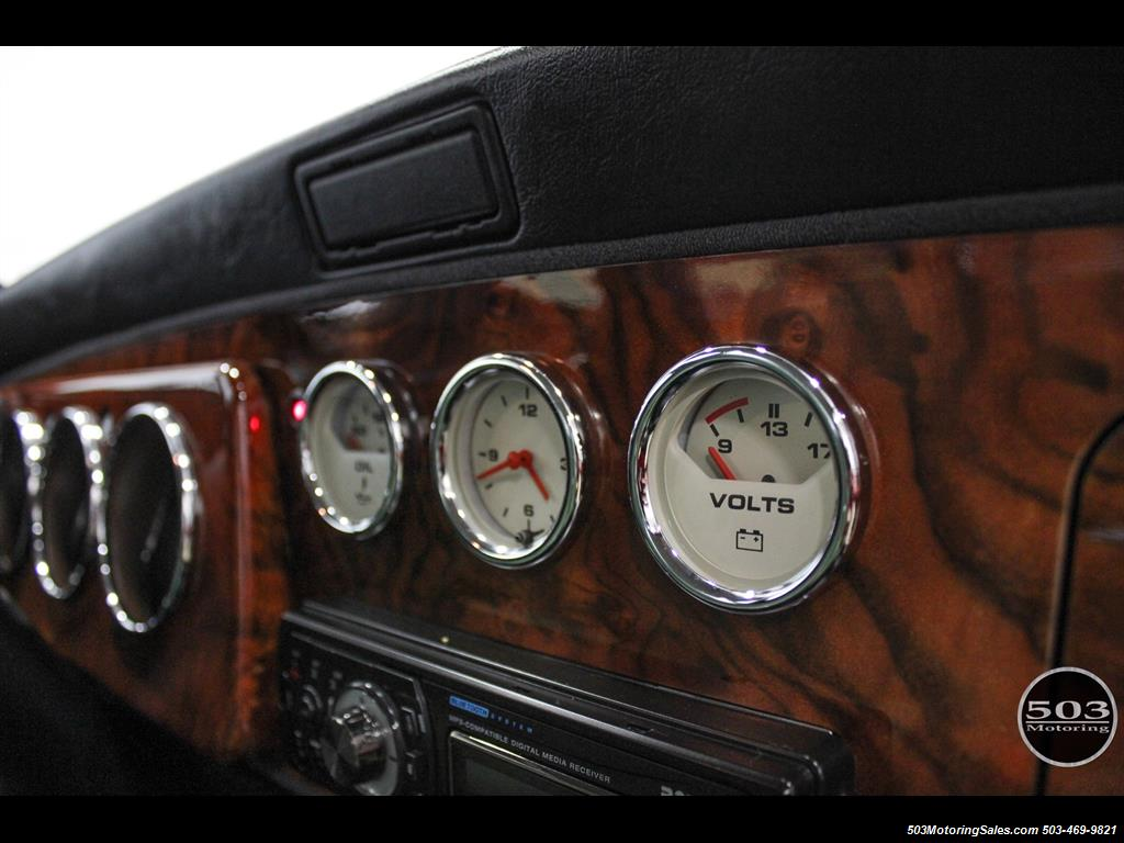 1975 Mini Cooper Gorgeous LHD w/ Only 39k Miles! - Photo 24 - Beaverton, OR 97005