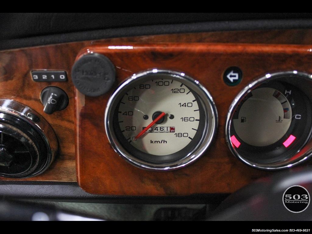 1975 Mini Cooper Gorgeous LHD w/ Only 39k Miles! - Photo 22 - Beaverton, OR 97005