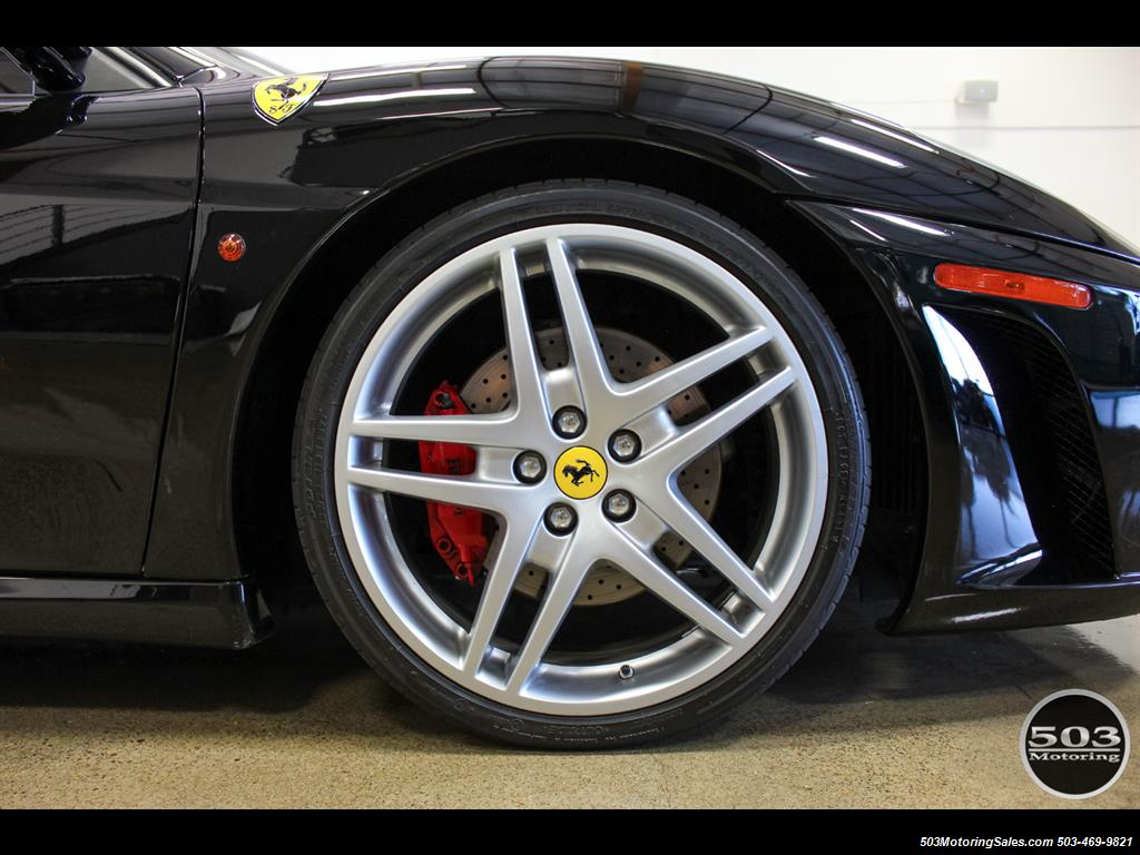 2005 Ferrari F430 Stunning Black/Tan Combo w/ New F1 Pump! - Photo 28 - Beaverton, OR 97005