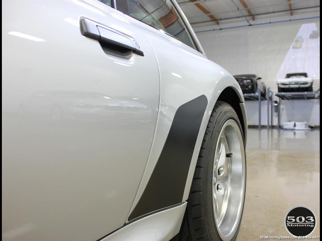 2001 BMW M Coupe; S54 in Silver w/ Only 23k Miles! - Photo 17 - Beaverton, OR 97005