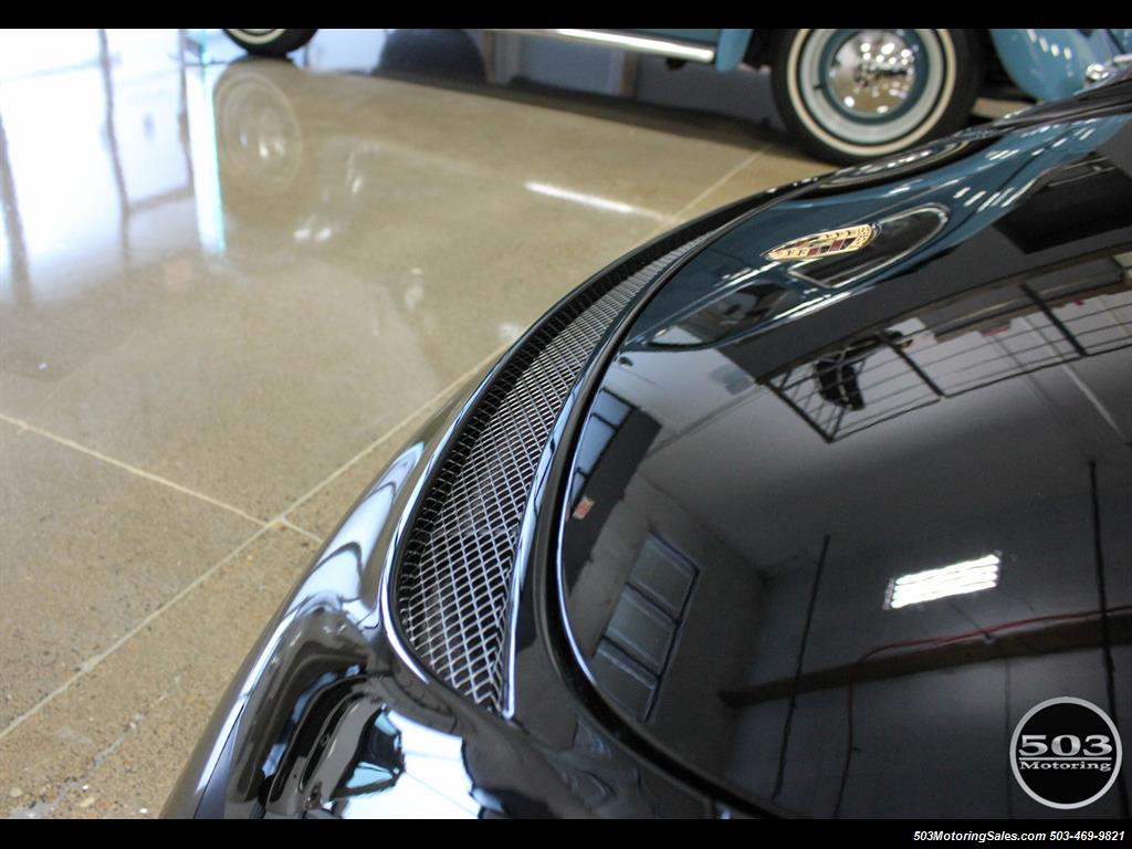 2016 Porsche Cayman GT4; Black w/ Full Buckets & Only 895 Miles! - Photo 13 - Beaverton, OR 97005